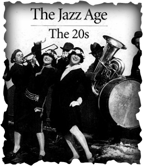 jazz impacts on society Early 20th century jazz clubs were deplored by some who considered both the   to learn more about jazz and its impact, watch the devil's music: 1920s jazz,.